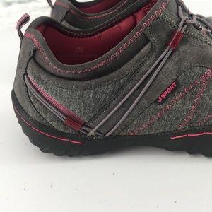 Jambu Shoes   J Sport Quest F6 Trail